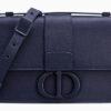 Dior Montaigne Ultra Matte Bag including All Black thumb