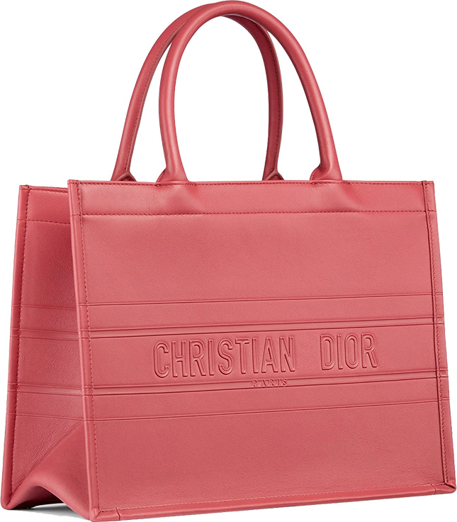 Dior All Color Book Bag Like Ultra Matte