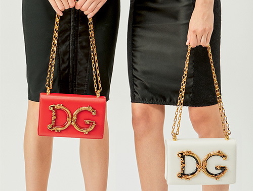 Dolce Gabbana DG Girls Bag thumb