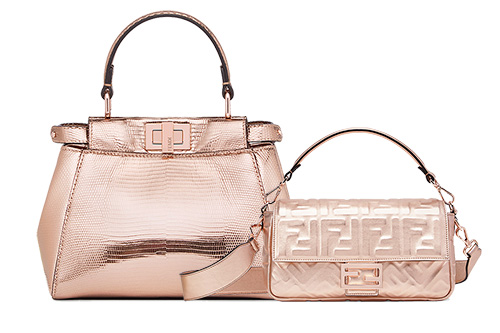 Fendi Chinese New Year Limited Edition Bag Collection thumb
