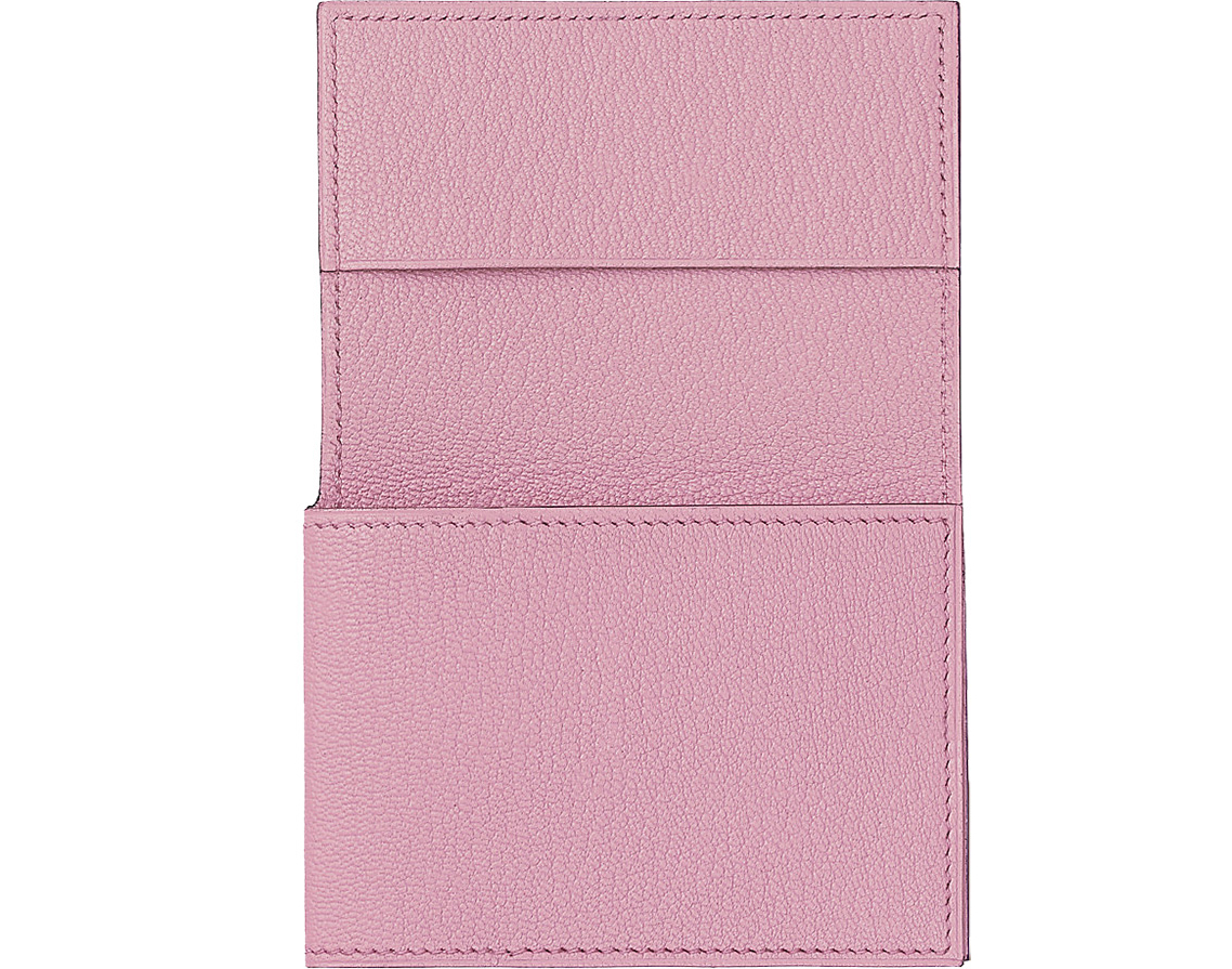 Hermes Guernesey CC Card Holders