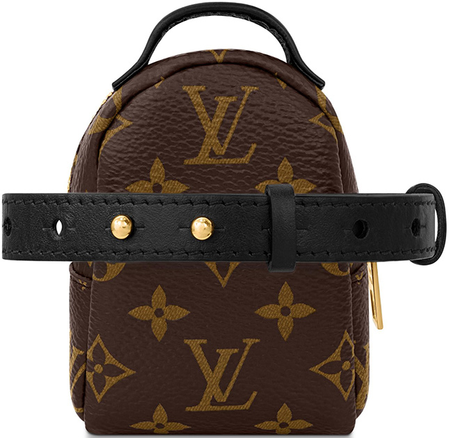 Louis Vuitton Party Bag Bracelets