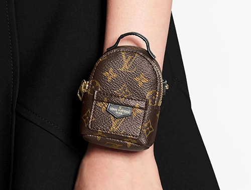 Louis Vuitton Party Bag Bracelets thumb