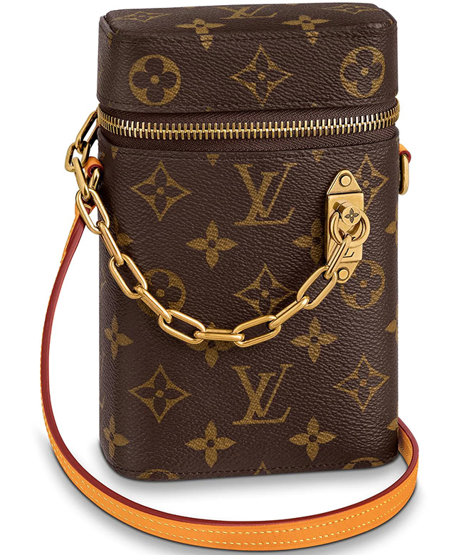 Louis Vuitton Phone Box