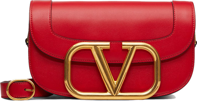 Valentino Supervee Bag