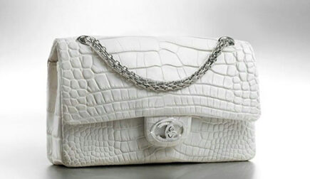 What is the most expensive Chanel Bag thumb