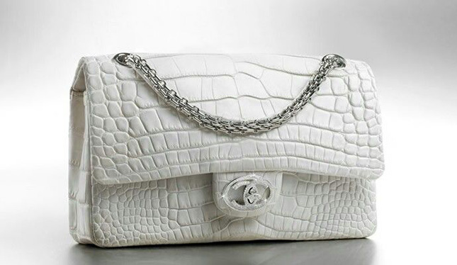 What is the most expensive Chanel Bag