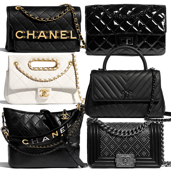 Chanel Spring Summer 2020 Classic Bag