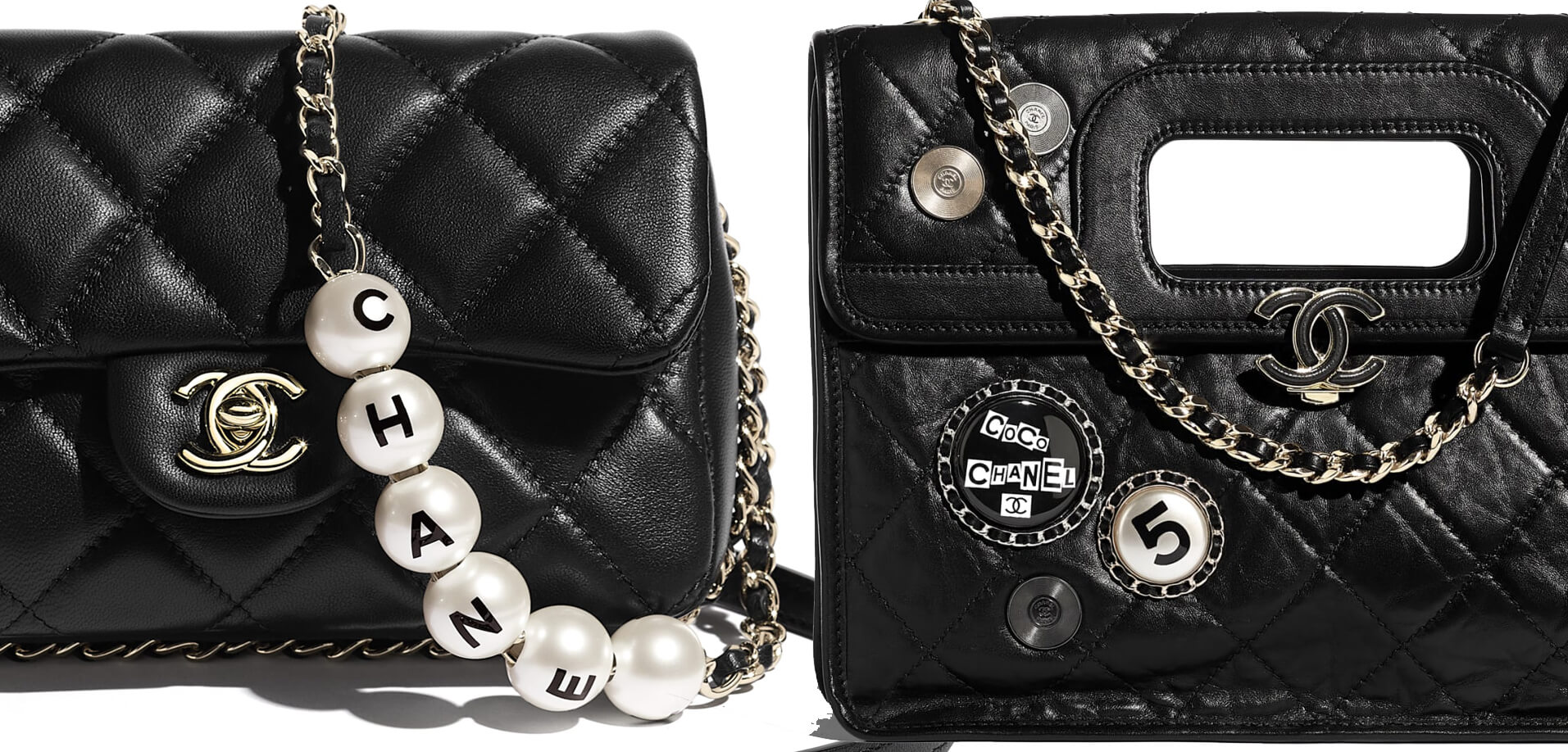chanel ss front