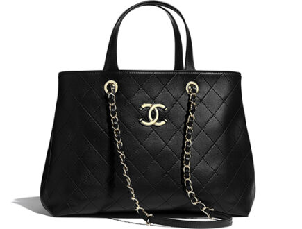 Chanel Classic Tote from the SS Collection thumb