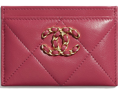 Chanel Spring Summer SLG Collection Act thumb