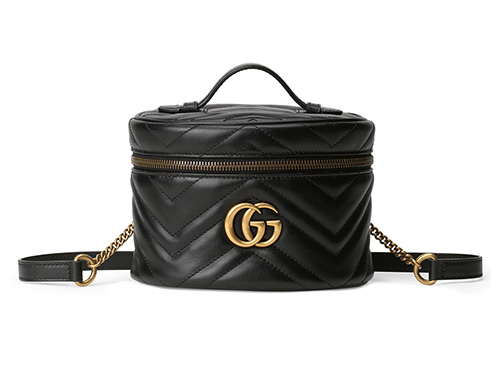 Gucci Marmont Vanity Case Backpack thumb