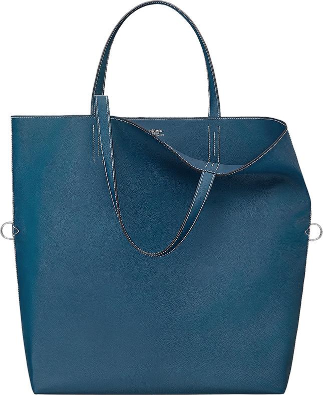 Hermes Double Sens Strap Bag