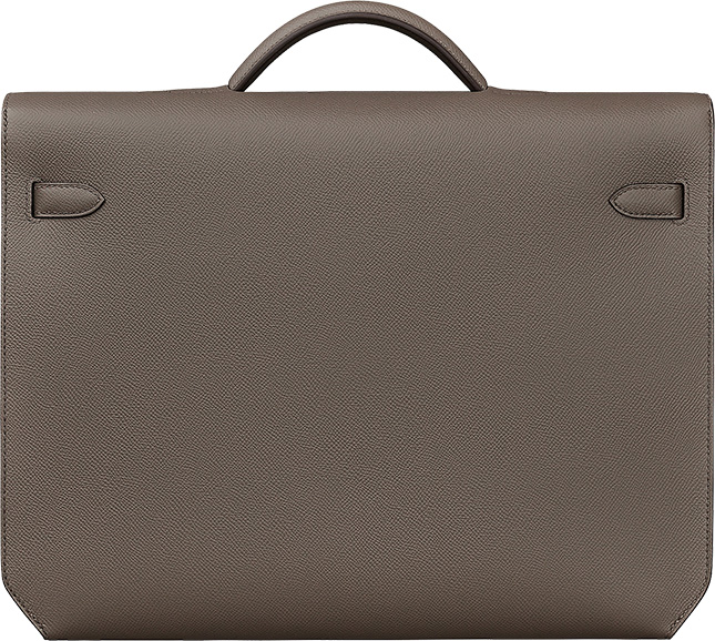 Hermes Kelly Depeches Briefcase