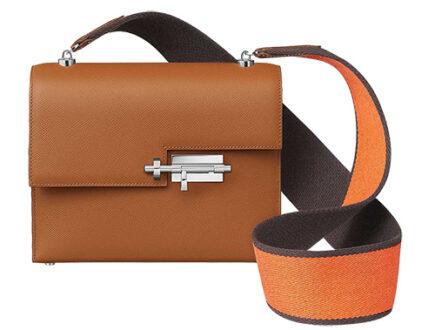 Hermes Verrou Large Strap Bag thumb