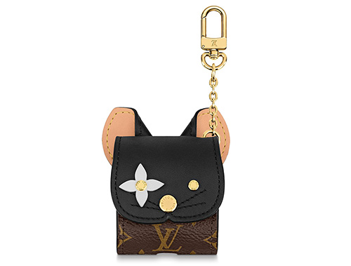 Louis Vuitton Cat And Mouse Airpods Cases thumb