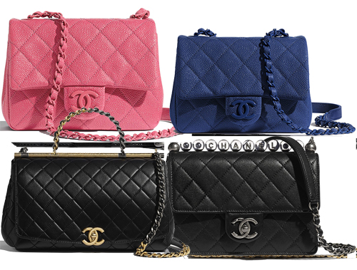 chanel ss bag collection act thumb