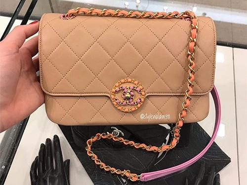 Chanel All Around Bag thumb