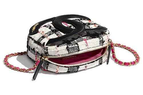 Chanel CC Timeless Camera Bag thumb