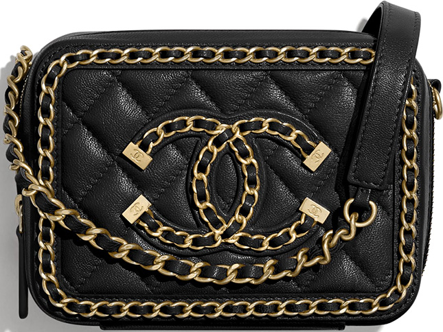 Chanel SLG Collection