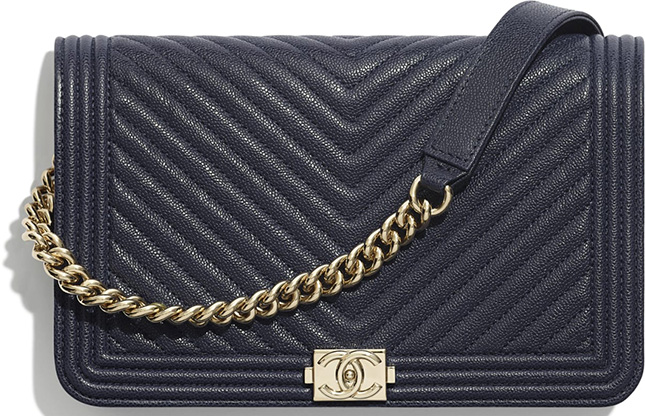 Chanel Spring Summer Accessories Collection