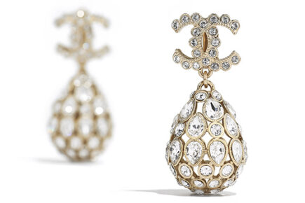 Chanel Spring Summer Earring Collection thumb