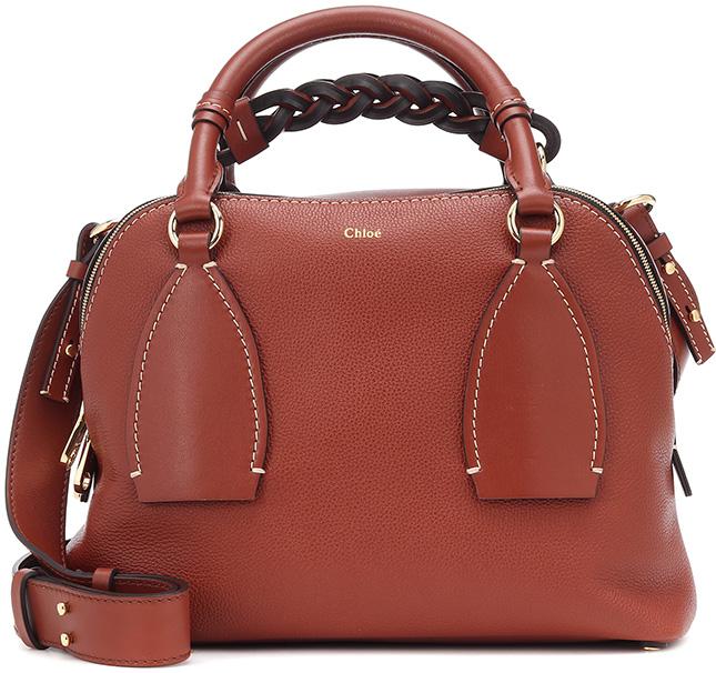 Chloe Daria Bag