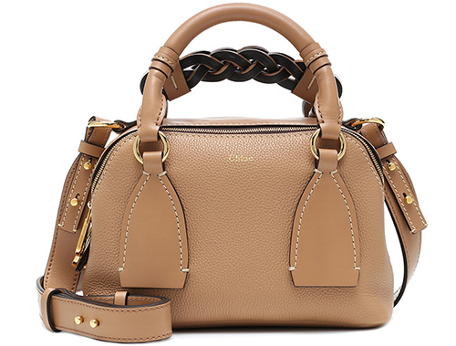Chloe Daria Bag thumb