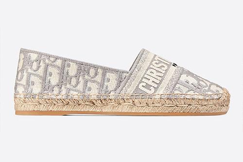 Dior Granville Espadrilles thumb