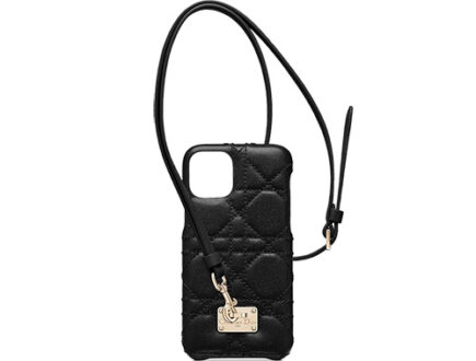 Lady Dior iPhone Cases thumb