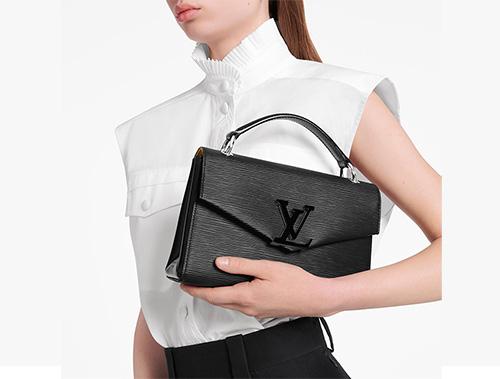Louis Vuitton Grenelle Pochette Bag thumb