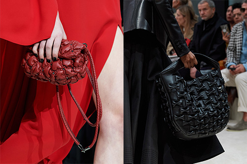 Valentino Fall Runway Bag Collection thumb