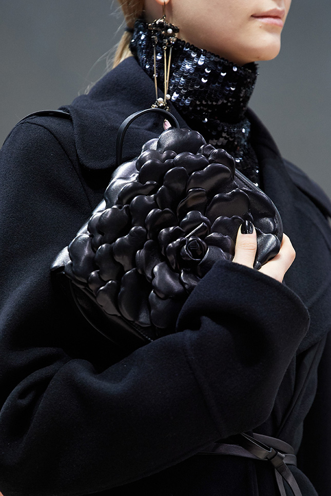 Valentino Fall Runway Bag Collection