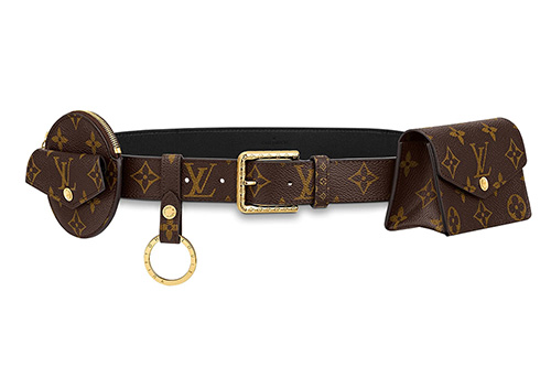 Louis Vuitton Daily Multi Pocket Belt thumb