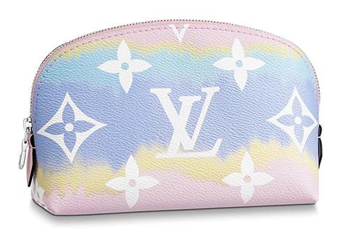 Louis Vuitton Escala SLG Collection thumb