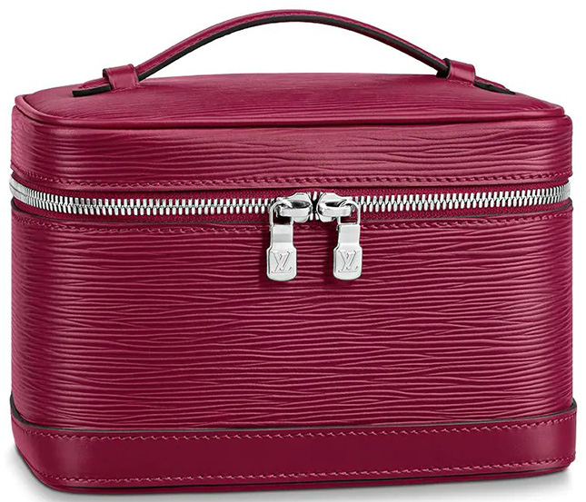Louis Vuitton Nice Vanity Bag
