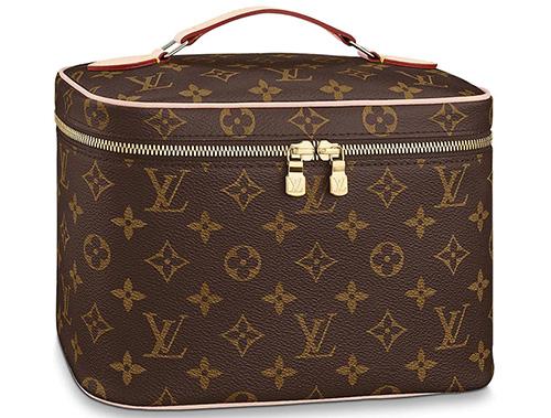 Louis Vuitton Nice Vanity Bag thumb
