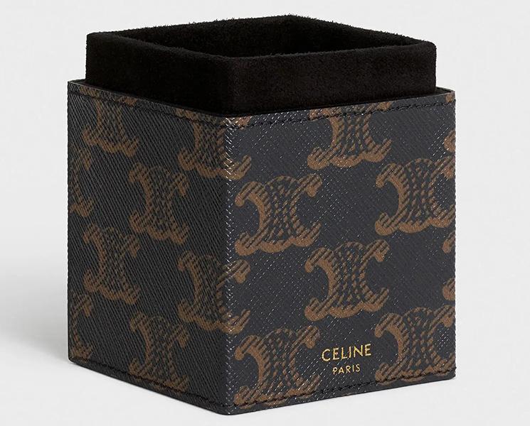 Celine Perfume Cases
