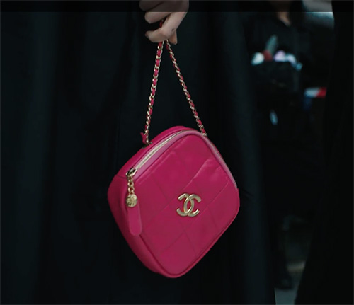 Chanel Fall Winter Preview Part thumb