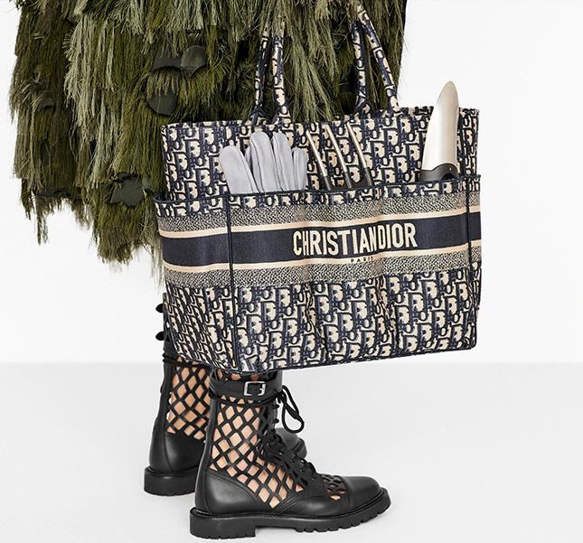 Dior Catherine Bag