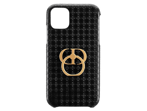 Dior Stardust Microcannage Montaigne iPhone Cases thumb