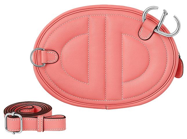 Hermes In The Loop Belt Bag