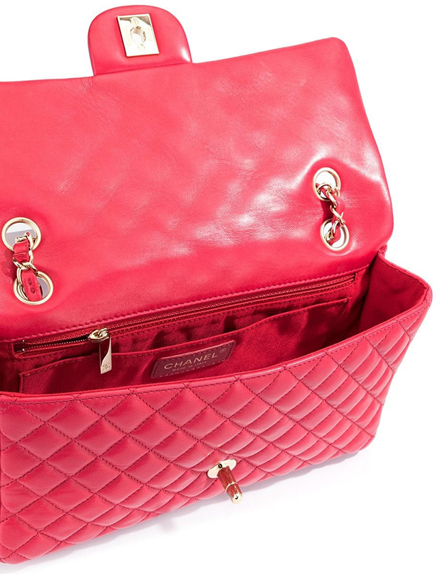 How To Find The Chanel Valentine Bag