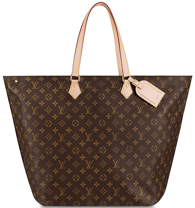 Louis Vuitton All In Bandouliere Bag