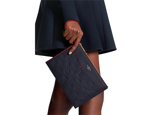 Louis Vuitton Melanie Pochette thumb