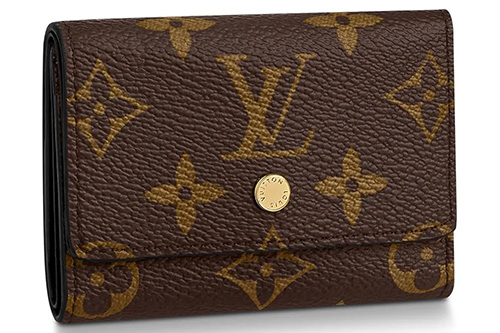 Louis Vuitton Micro Wallet thumb