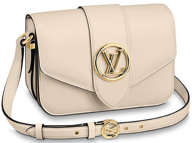 Louis Vuitton Pont Bag
