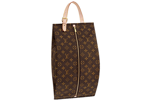Louis Vuitton Shoe Pouch thumb