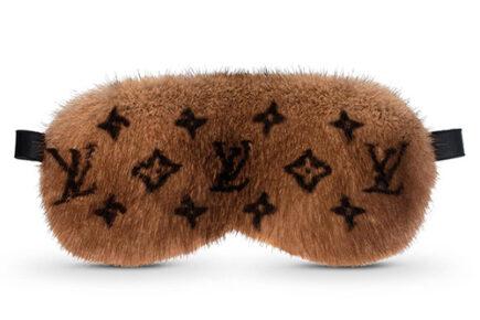 Louis Vuitton Sleep Mask thumb