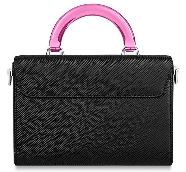 Louis Vuitton Twist Short Handle Bag